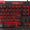 [NINETYNINE-TECH] Dragonwar Sencaic Gaming Combo Keyboard & Mouse