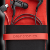 SALE !!! Plantronics BackBeat Go 2 Charging Case! Bluetooth Headset Stereo