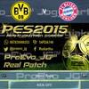 Pre-Order Real Patch ProEvo_JG PES 2013 & PES 2014 New Season 15/16 For PS3 & XBOX360