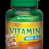Nutrimax Food Supplement Product From USA