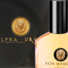 Pheromone Alfa Maschio by Alpha Dream, Ready Stock