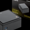 GIGABYTE BRIX Mini PC GB-BXBT-J1900