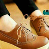 wedges Boots tali brown dets