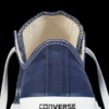 Converse Chuck Taylor As Canvas Ox Low Navy Sneaker Shoes