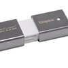 32GB Kingston DataTraveler Ultimate 3.0 Generation 3 Gray Silver