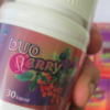 Duo Berry Original BPOM
