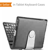 IPAD 2/3/4 wireless KEYBOARD CASE, NEWTRENT AIRBENDER 1.0, BNIB