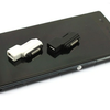 [I-TECH / IPHUNKZ] MICRO USB TO MAGNETIC CHARGER ADAPTER SONY XPERIA Z3 Z2 Z1 Z ULTRA