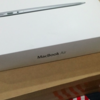 "[WTS] MacBook Air 13"" mid 2012 khusus COD"