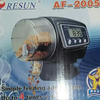 Auto Feeder For Fish Af-2005D