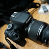 Wts canon eos 600d without box