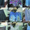 Garage SALE ZARA, TOPSHOP, STRADIVARIUS, PULL AND BEAR, F21 ALL 50K and 100K