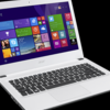 ACER Notebook E5-473G Ci5 LNX [White]