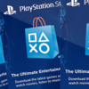 PSN Card All Region,Steam Wallet,Xbox Live Gift Card,iTunes