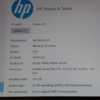 Tablet HP Stream 8