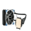 [JoJo CompTech] Segotep 120mm AIO Liquid Cooler (Blue LED PWM Fan)