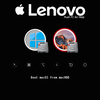 Hackintosh Lenovo Thinkpad X230 Makassar ( Sierra 10.12.3 + Win 10 Pro )