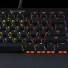 [JoJo CompTech] Corsair Gaming K70 RGB Mechanical Gaming Keyboard - Cherry MX Red
