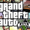 GTA V (PC Game 4000/DVD)
