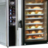 CONVECTION OVEN, GAS OVEN, ELECTRIC OVEN, STEAMING OVEN
