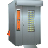 GAS OVEN ROTARY, ROTARY OVEN, OVEN BAKERY