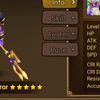 Summoners War Asia 2 NB 5 Rare