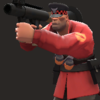 jual cosmetic team fortress 2 (2 item 10rb)