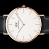 Daniel Wellington Classic Sheffield - 100% Ori
