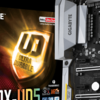 GIGABYTE Ultra Durable Motherboard GA-Z270X-UD5 Intel Socket 1151