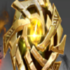 GOLDEN CHAOS FULCRUM | GOLDEN PROFANE UNION | DOTA 2