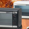 OX-858 Oven Toaster Oxone with 18 Lt - Hitam