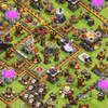 Wts ID Clash Of Clans Coc TH 11 Deff Max Hero Max