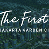 Apartment Cleon Park Apartment @ Jakarta Garden City
