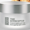 BC Paris Time Interceptor Anti Ageing Light Face Cream Jar 50ml BEST SELLER (19210)