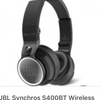 Headphone JBL ORIGINAL S400bt
