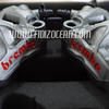 Kaliper Brembo M50 Pitch 100