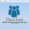 "Software Akuntansi ""The Akun"" Versi 4.6"