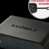 Edimax ES-5500G V3 Switch 5 ports Gigabit