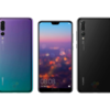 Huawei P20 Pro 6/128gb Black, Blue, Twilight, Pink ( COD JAKARTA WELCOME )