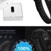 XIAOMI Mi Band 2 with OLED Display Black ORIGINAL