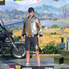 Jual akun ROS - RULES OF SURVIVAL (GRANDMASTER)