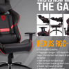 Rexus RGC 103 Gaming Chair