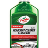 Turtle Wax Headlight Cleaner & Sealant T_43