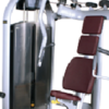 Seated Chest Machine – Training Machine (6007) |