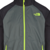 TNF THE NORTH FACE MENS BEDERO RAIN JACKET ORIGINAL SIZE M MENS COLOUR SPRUCE GREEN