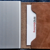 ANTI RFID SMART WALLET ORIGINAL LEATHER