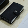 Smart wallet Anti RFID Card holder