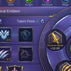 AKUN EPIC MOBILE LEGEND HERO 29 SKIN 15 1000++ MATCH