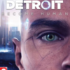 PS4 Detroit Become Human Second