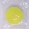 "IPO Foam Polish Pad 3"" - Yellow"